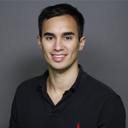 Andrew McCarthy - Marketing Intern