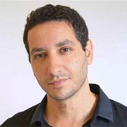 Yoav Argov - Tel Aviv