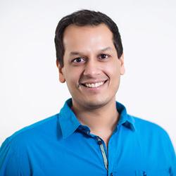 Manav Gupta , Founder & CEO, Brinc