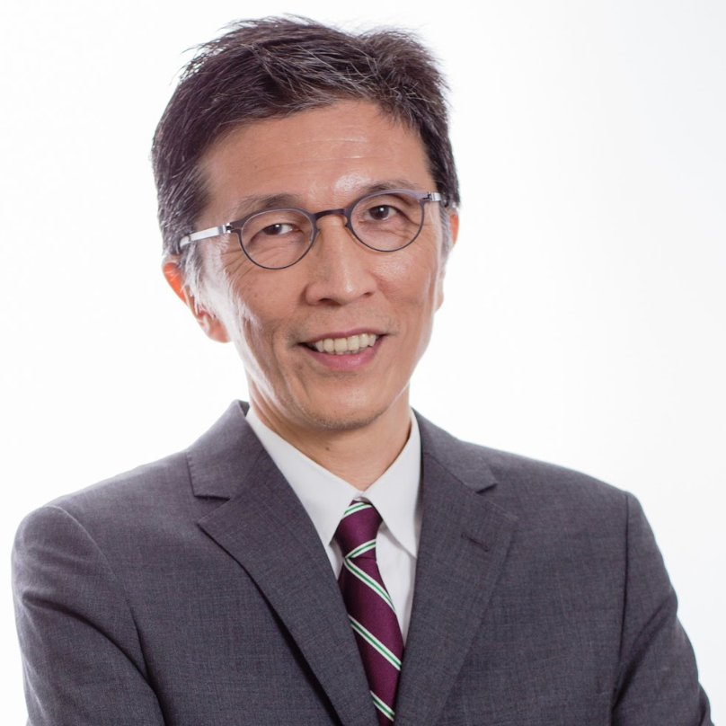 Edwin Keh , CEO, The Hong Kong Research Institute of Textiles and Apparel
