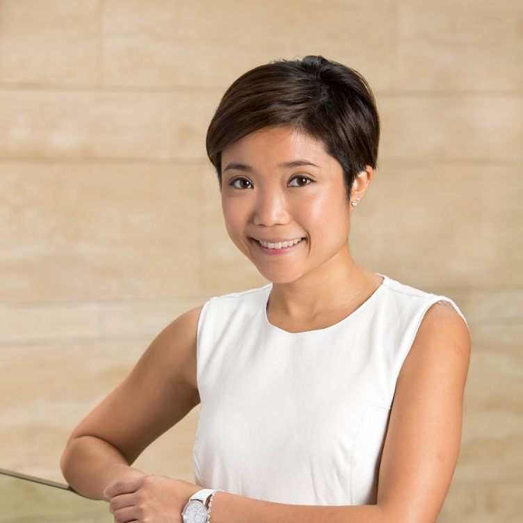 Vanessa Cheung , Founder at The Mills