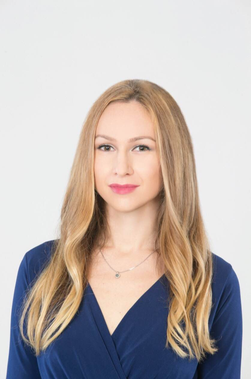 Veronika Kuznetsova , Managing Director at Fintech Supercharger