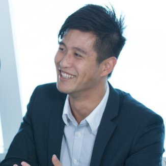 Kevin Wong , Co-founder & CEO at Origami Group