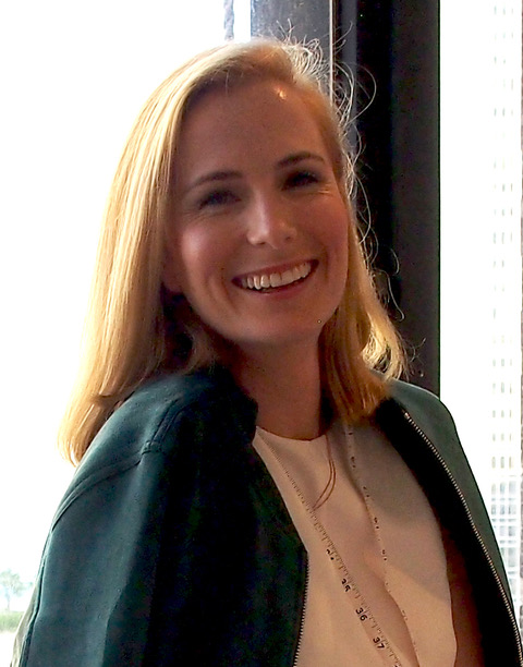 Alexandra Foster,  Founder & CEO at ACF Clothing
