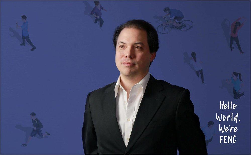Jeffrey F. Hsu , Manager, R&D Center - Innovations, Marketing & Partnerships Office at FENC