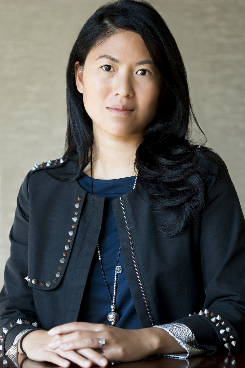 Janice Wang , CEO at Alvanon