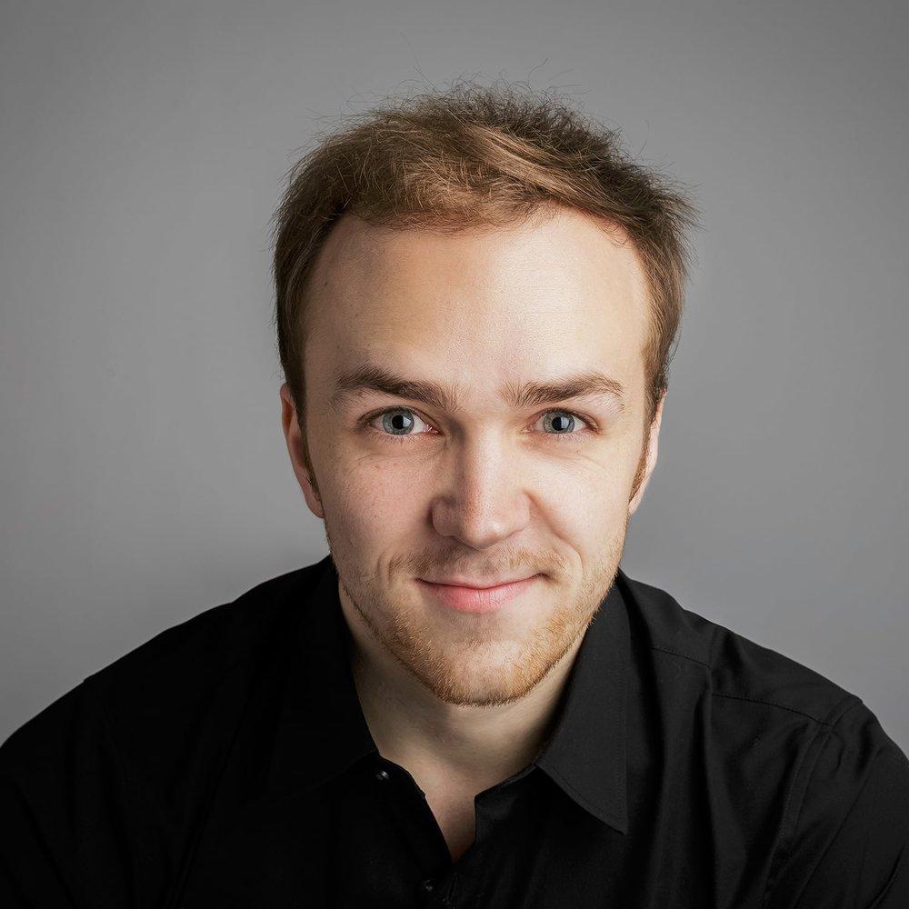 Florian Simmendinger,  Co-founder & CEO at Soundbrenner