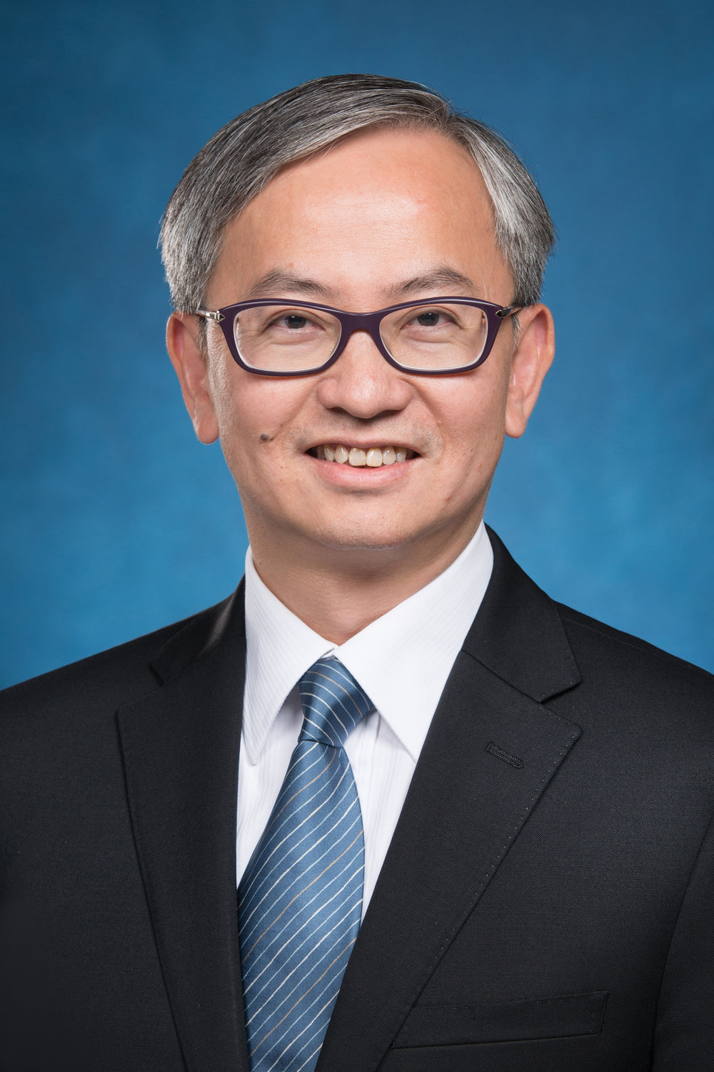 Dr. David Chung ,Under Secretary for Innovation and Technology, InvestHK