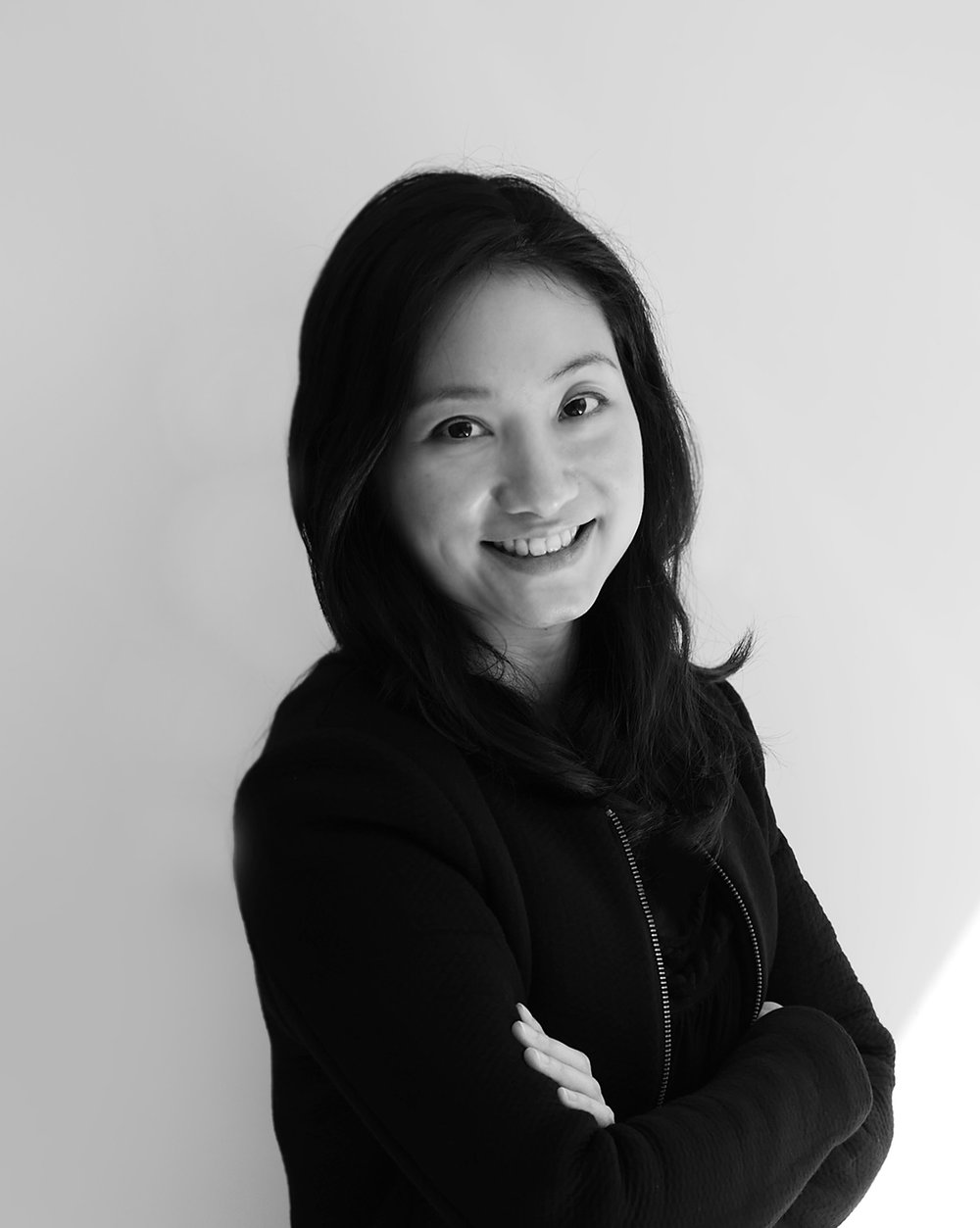 Stephanie Chan , Sustainability Lead, Esquel