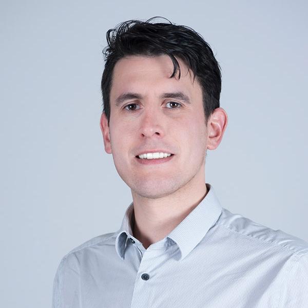 Heriberto Saldivar - Director, Spain & Head of Robotics, Accelerate