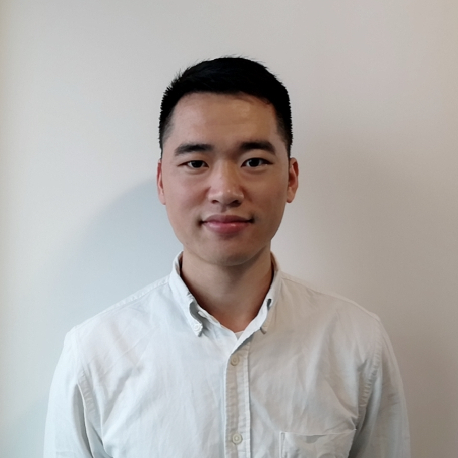 Robert Liu - Project Assistant, Make