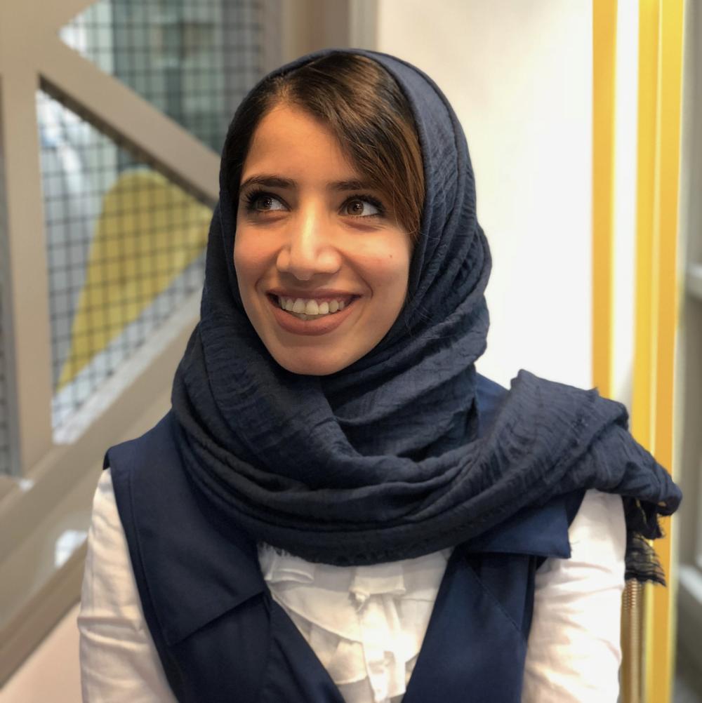 Zainab Khamis    LinkedIn