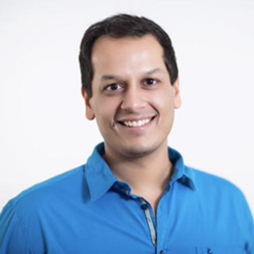 Manav Gupta    LinkedIn