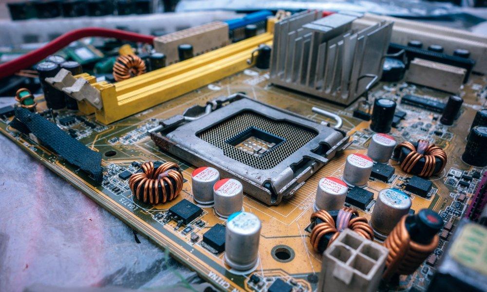 IoT & Connected Hardware Accelerator - Hong Kong + Bahrain