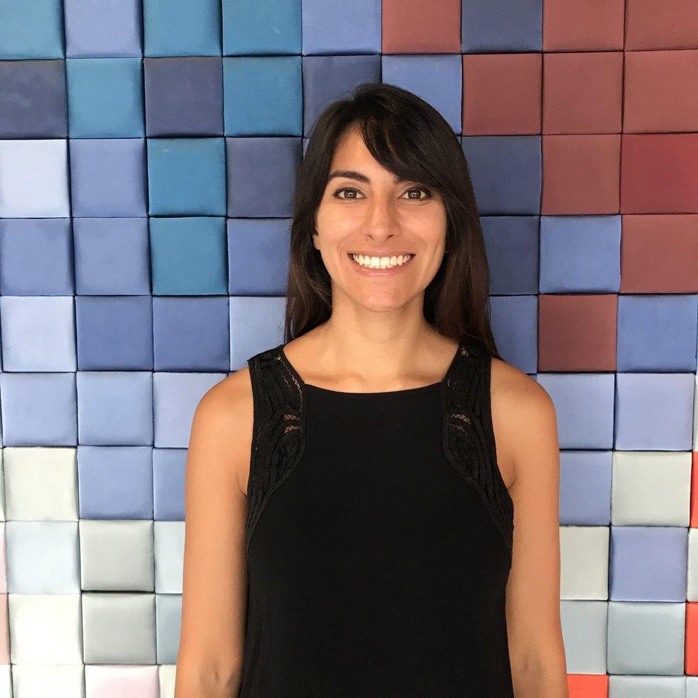 Estefania Almeida - Associate Portfolio Manager