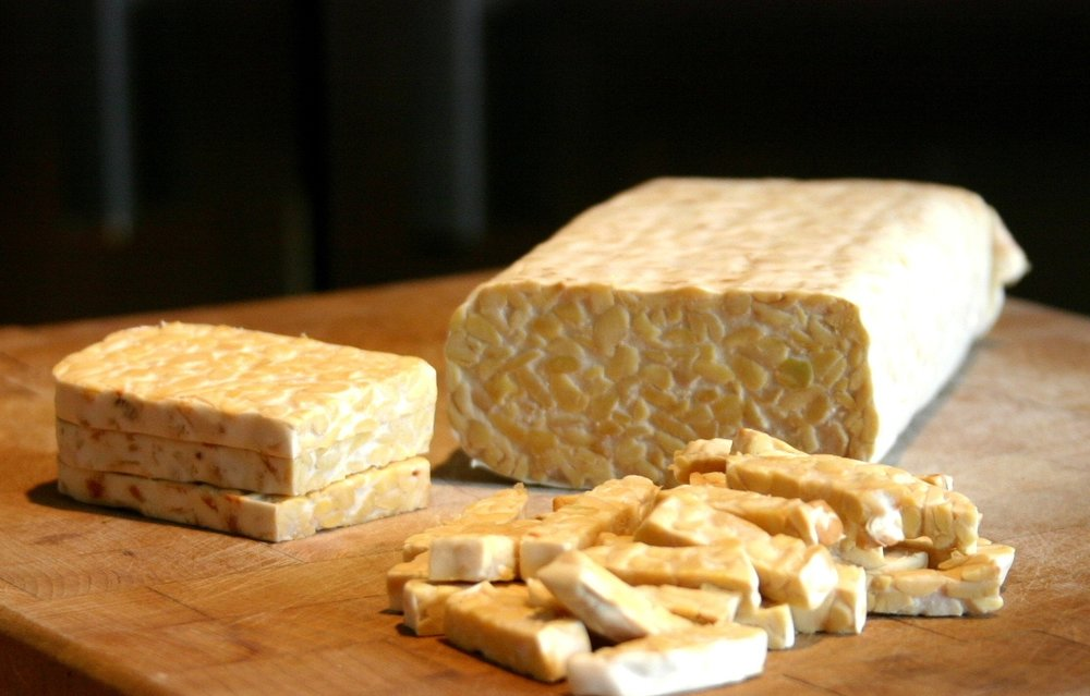 Growth of Dairy Alternatives Market  |  International Journal Food and Nutrition Science