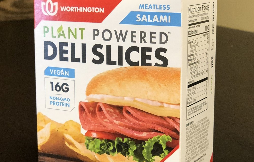 $5.17 BLN opportunity for global meat substitutes market in 2020   Allied Market Research