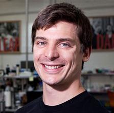Josh Tetrick Co-Founder & CEO of JUST, Inc.  Linkedin
