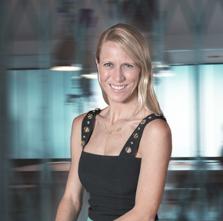 Cristina Ventura Chairman & CEO of LCJG  Linkedin