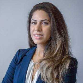 Dalal AlGhawas, PhD - Food Program Manager, Accelerate