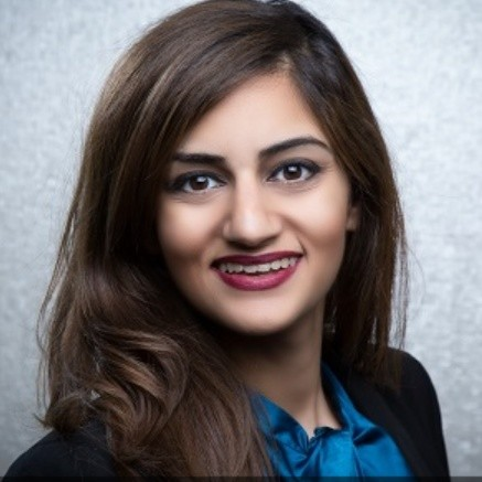 Marwa Aleskafi - Head of Program