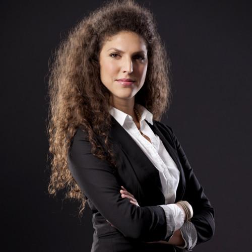 Hila Yaniv - Consultant