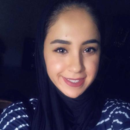 Suzan Al-Khriesat - Office Administrator