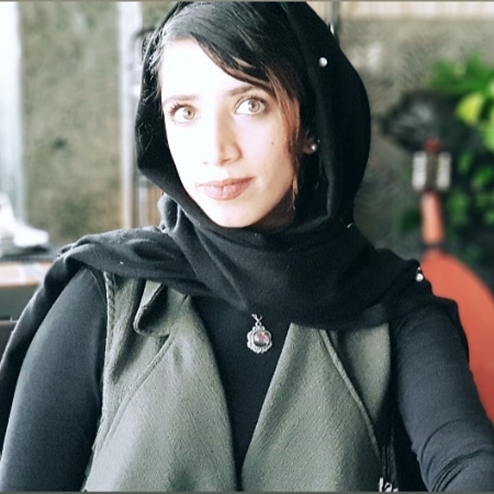 Zainab Khamis - Program Coordinator