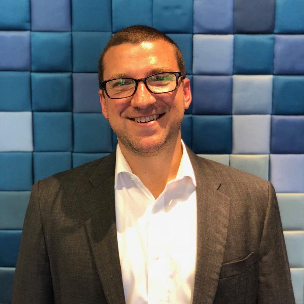 Kevin Brisebois    Linkedin