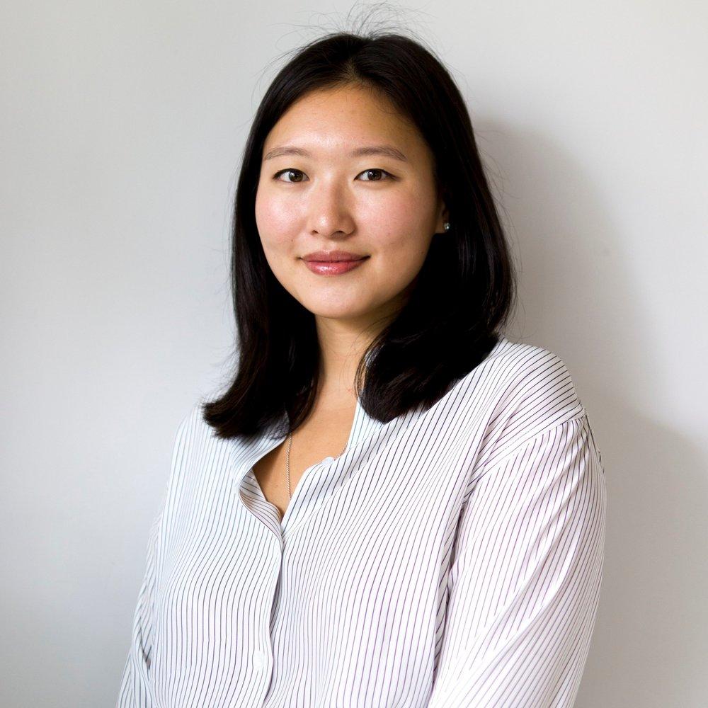 Natalie Lung - Program Manager