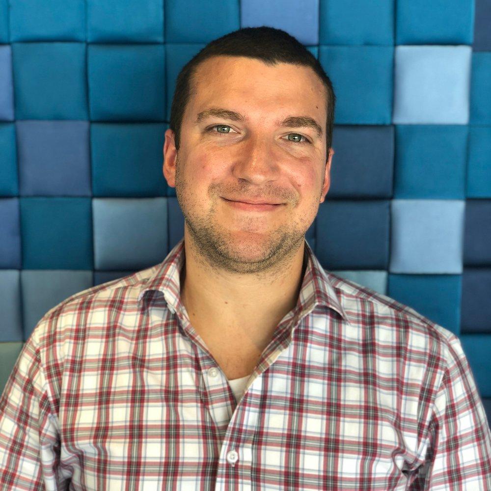 Kevin Brisebois - Director of Sales, Make
