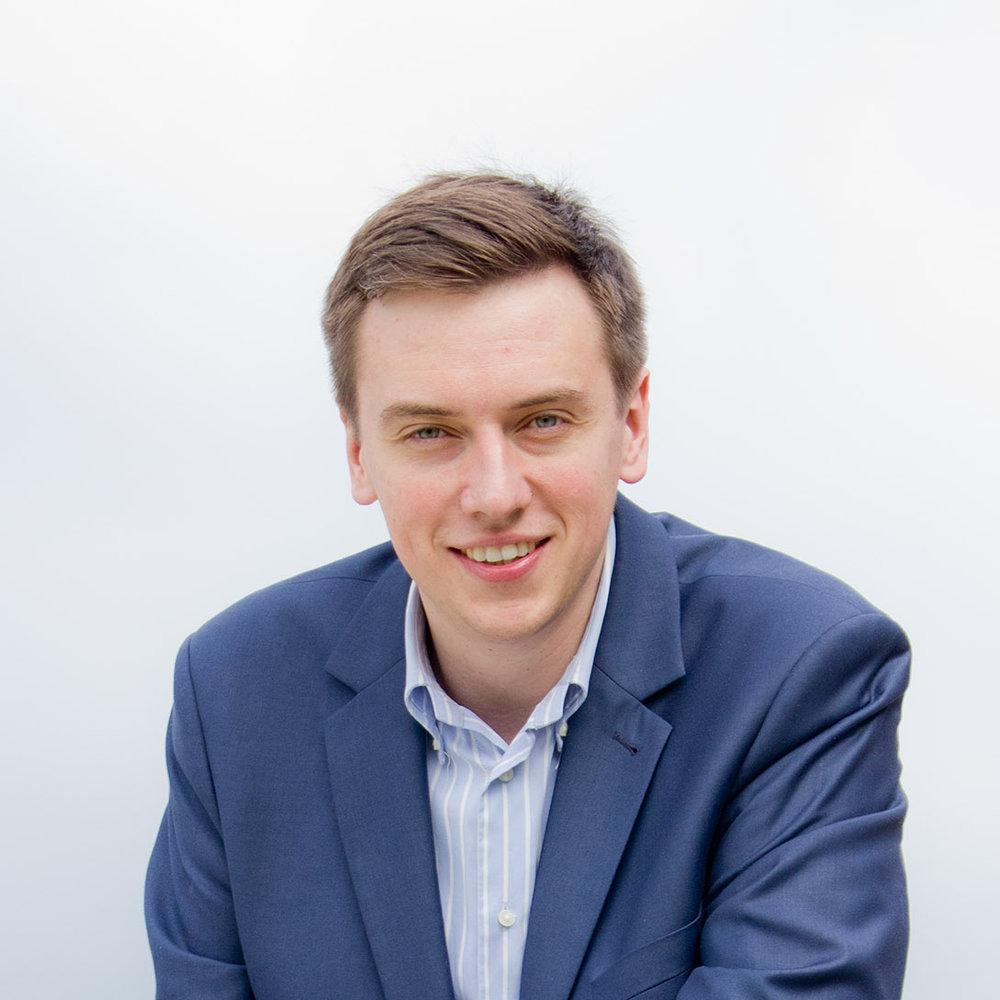 Jakub Sobczak - Associate Program Manager