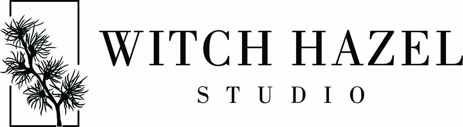 Witch Hazel Studio