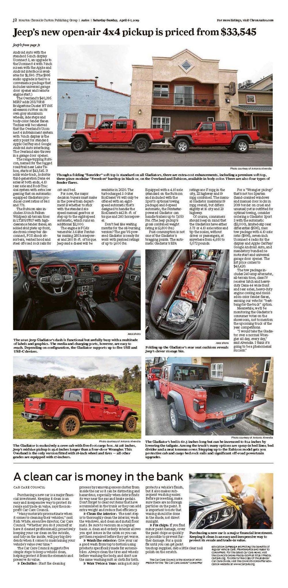 Houston Chronicle Jeep Gladiator 2019_04_06 Antonio Alvendia P2.jpg
