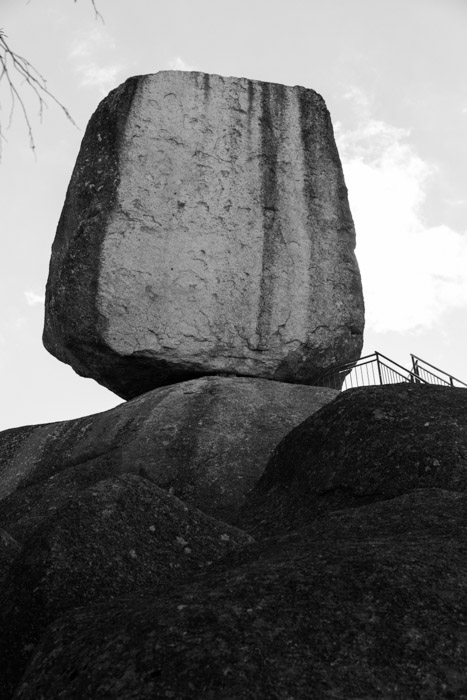Mount Buffalo - A bit of a stroll around Mt Buffalo, including a visit to The Monolith.