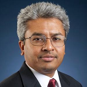 M S Krishnan