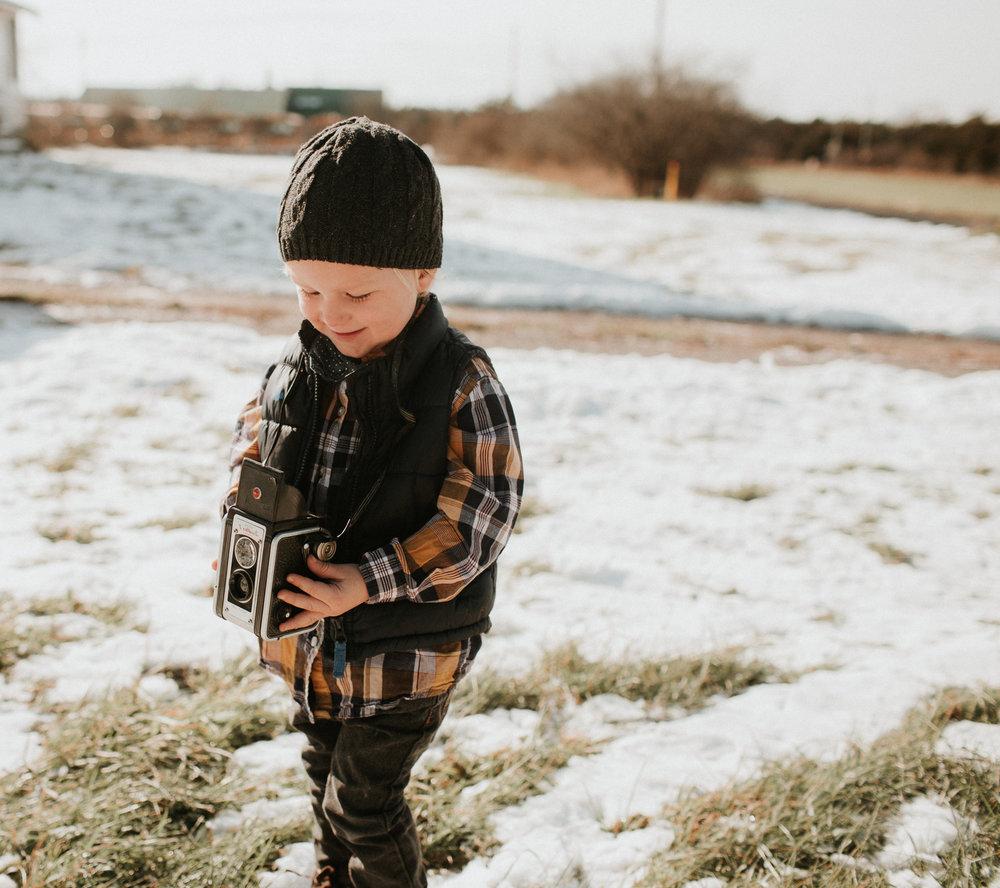 jessalyn prins photography family photography