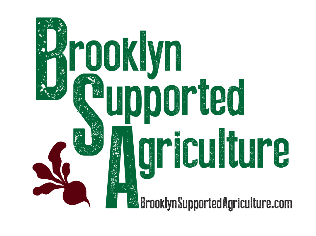 Brooklyn Supported Agriculture