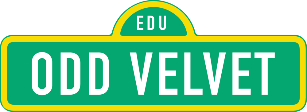 odd velvet educational videos