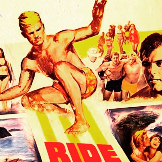 Ride-r-die. #traditionallongboards