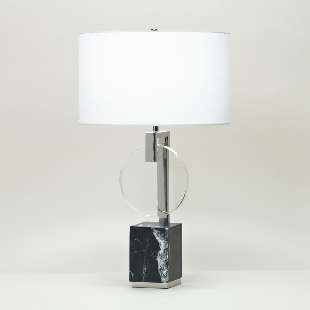 Smythe Table Lamp