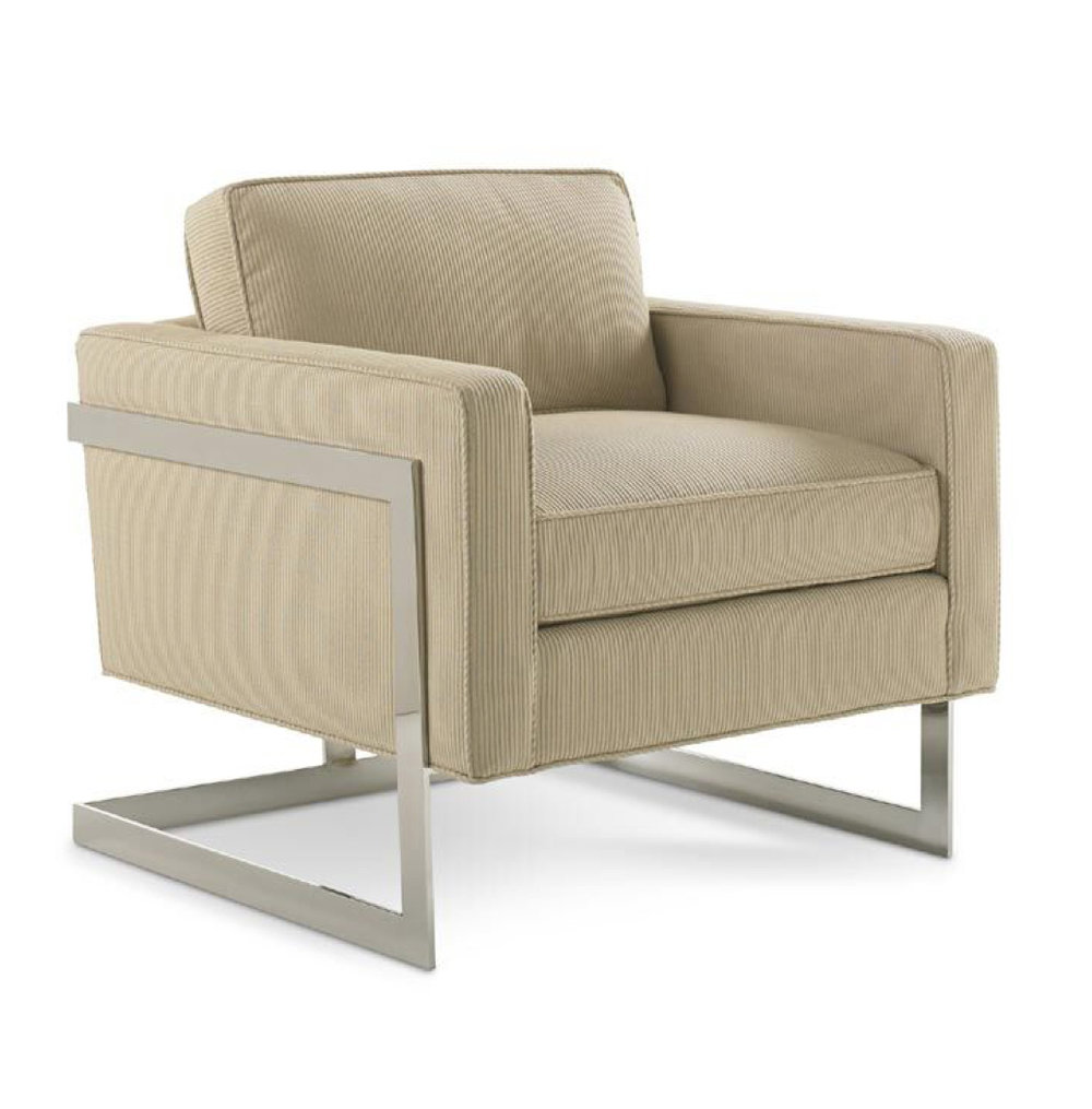 Milano Accent Chair