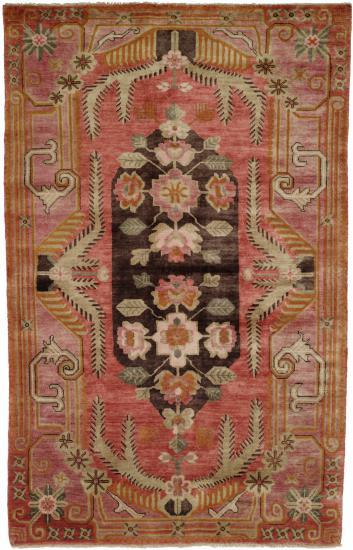 Florabunda Khotan