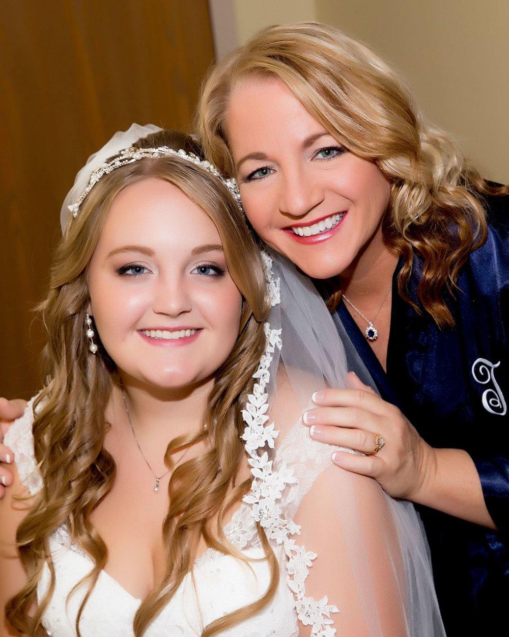 Tammy Long Term Triple Negative Breast Cancer Survivor.