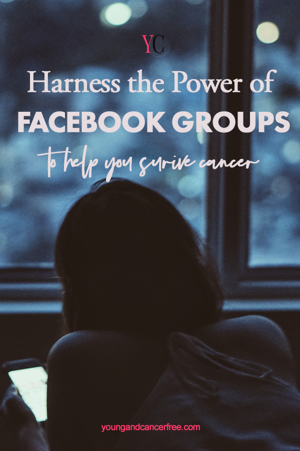 Breast Cancer Facebook Groups