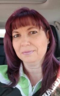 Scherri Woodard Long Term Triple Negative Breast Cancer Survivor