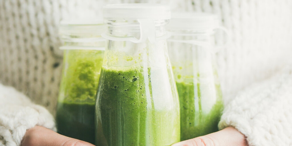 When you're having chemotherapy, stock up your fridge with lots of fresh fruits and vegetables. Invest in a good quality cold-press masticating juicer because they retain more vitamins and nutrients than conventional juicers which shreds and oxidises the nutrients.