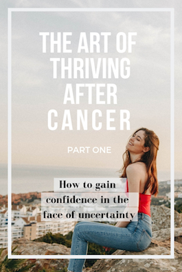 How to live with anxiety after breast cancer