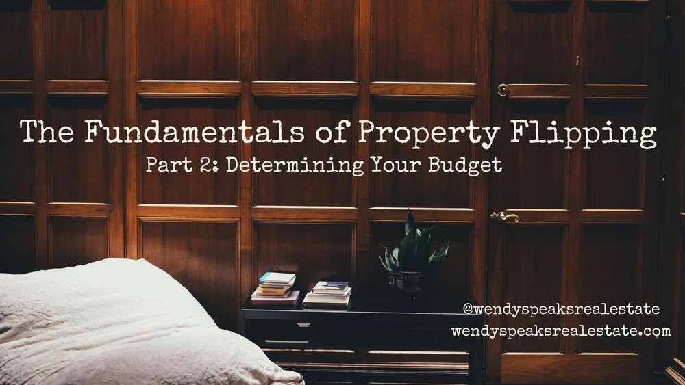 This E-Book focuses on the fundamentals of remodeling and flipping with tips and techniques to maximize your return when formulating your budget. Perfect for real estate learners at all levels.