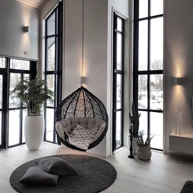 I found my zen spot. ✨ Where's yours?  #realestateinvesting ✨ ✨ ✨ ✨ ✨ ✨ ✨ ✨ 📸: cred unknown  #fempreneur #theautomatedlife #entrepreneurial #diningroomdecor #entrepreneurmotivation #livingroomdesign #familyroom #renovationproject #remodeling #wicker #constructionlife #realtors #realestateinvestor #loungechair #wickerchair #housegoals #dreamlife #realestatelifestyle #furnitureshopping #townhouse #vacationhome #rockingchair #modernrustic #modernhouse #womenpreneur #newhomeowners #liveyourbestlifenow #womenwhowrite